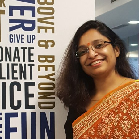 Talent  Management Insights: Interview With Debyani Sinha, General Manager - HR, NEC Technologies India