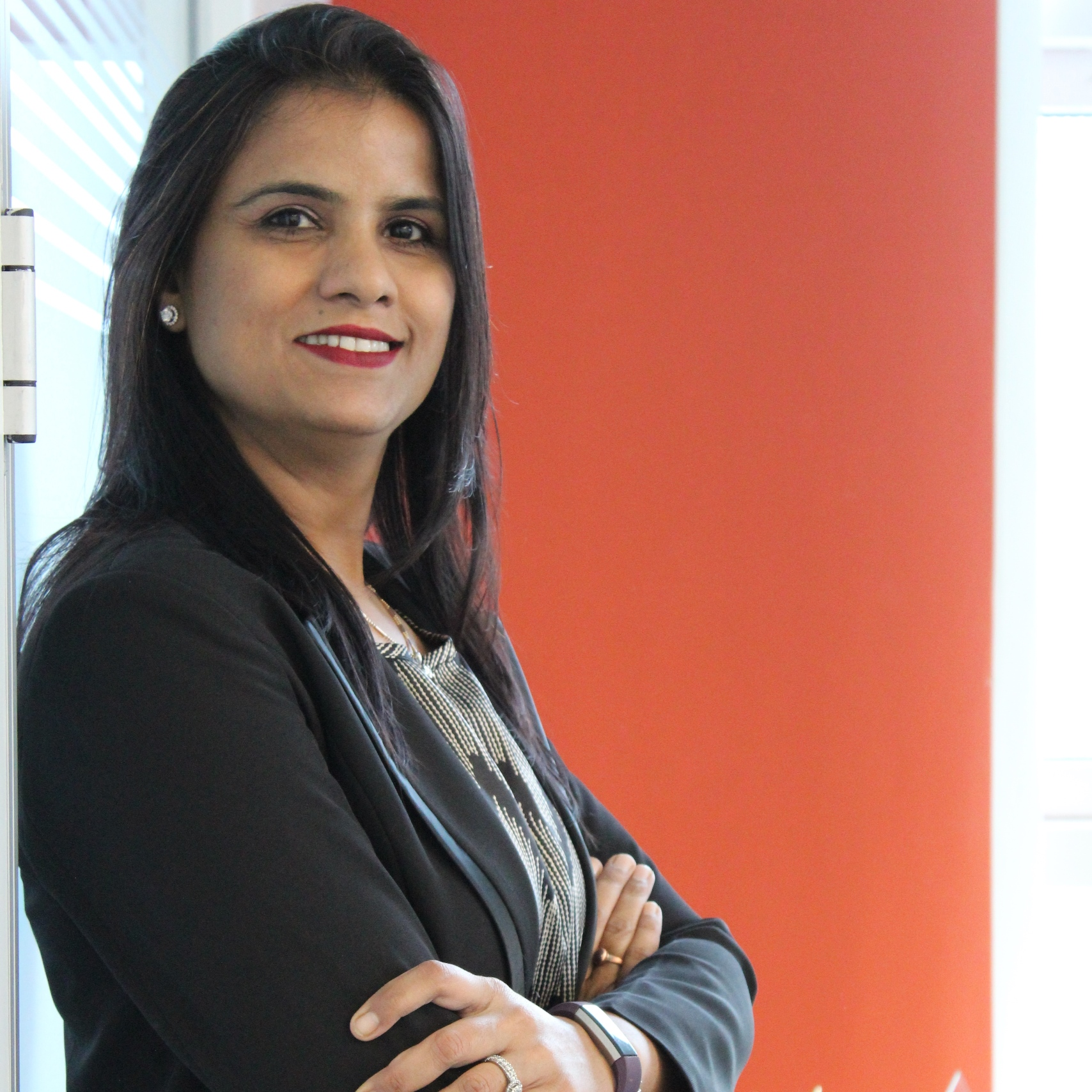 Leadership Insights: Priyanka Anand, Vice President and Head of Human Resources, Ericsson India Global Services