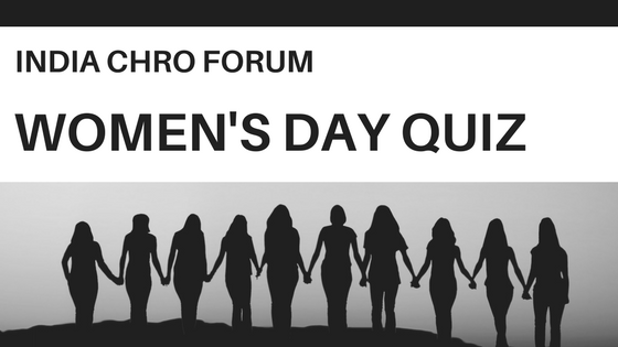 Women's Day Quiz